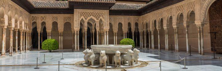 viaje fin de curso a granada excursion escolar a granada y la alhambra