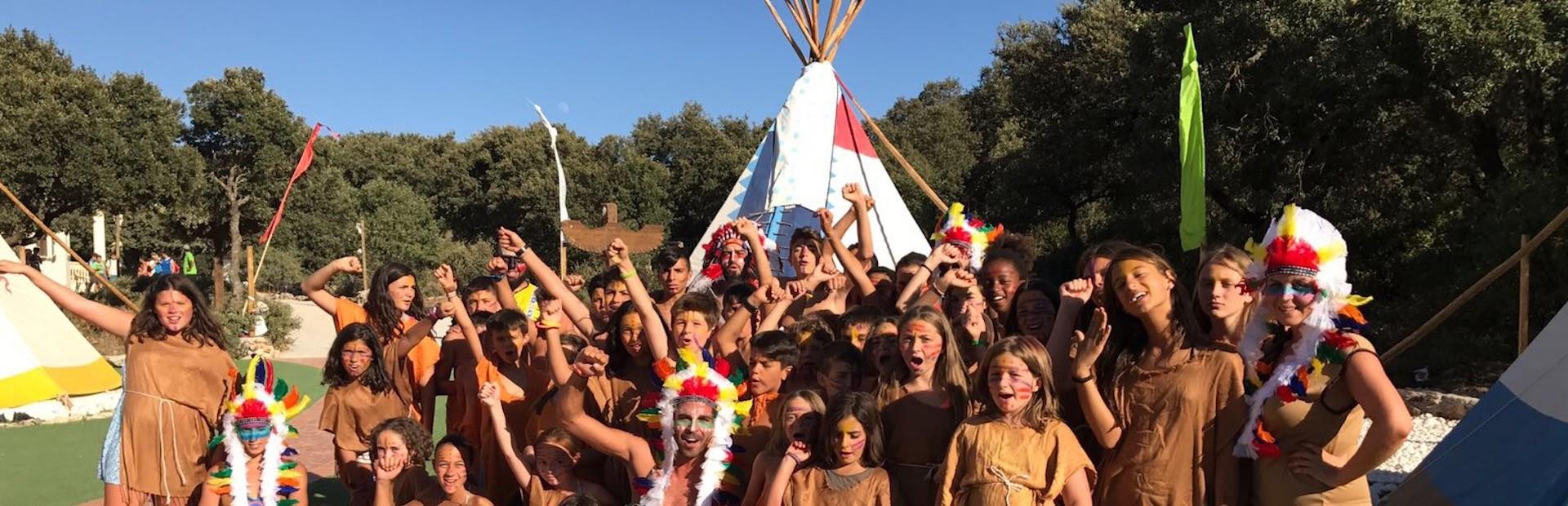 cherokee camp querkus