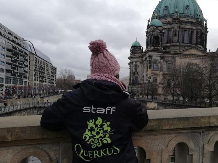 viaje fin de curso a Berlin