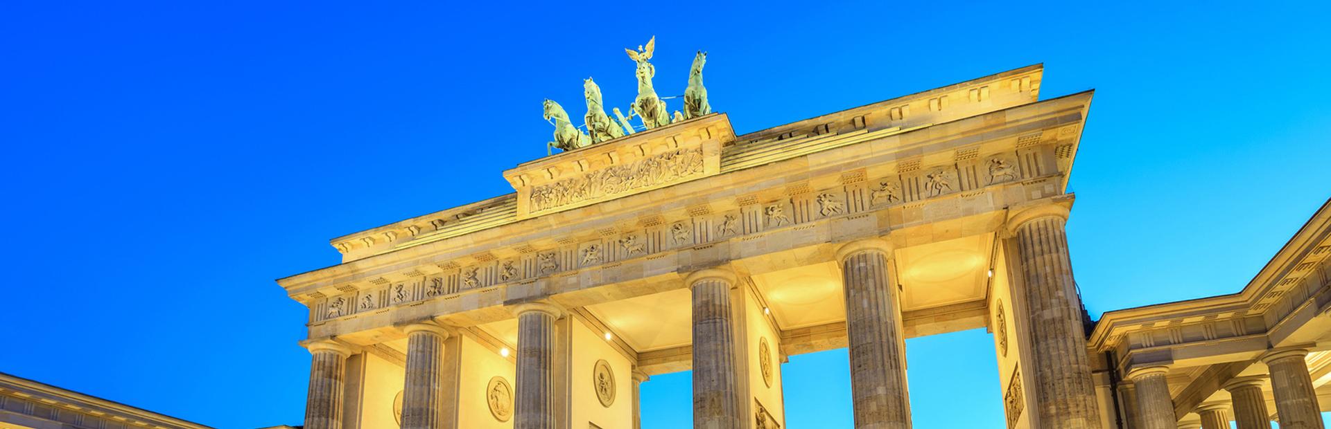 viaje fin de curso a Berlín