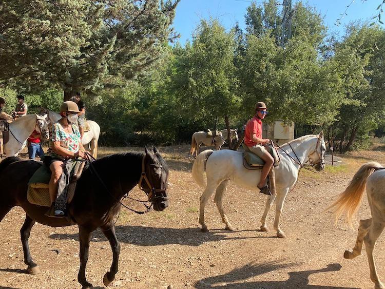 campamento de verano Indiana Jones vacaciones en familia cazorla