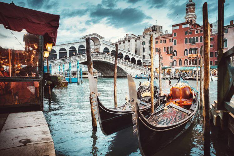 viaje fin de curso a Italia