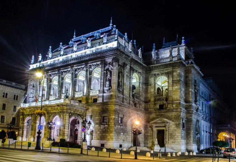viaje fin de curso a Viena