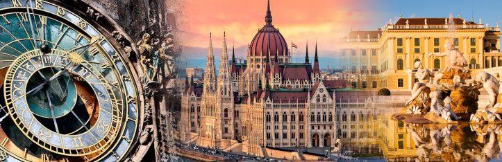 viaje fin de curso a Praga Budapest