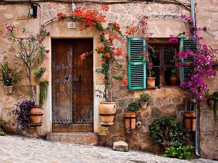 viaje fin de curso a Mallorca