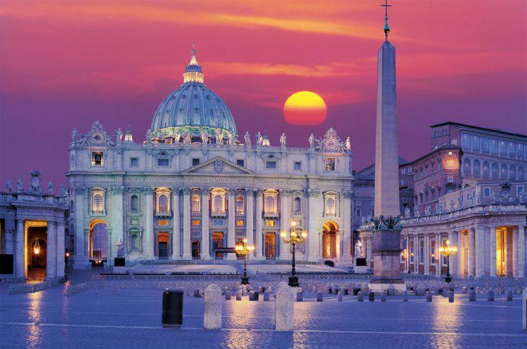 viaje fin de curso a roma