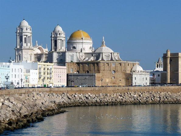 viaje fin de estudios a Cádiz