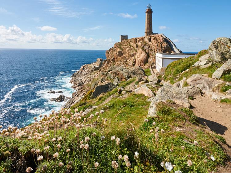camino de Santiago en familia viaje fin de curso a Galicia