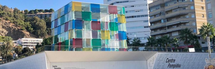 viaje fin de curso a málaga- excursión escolar a malaga.y sus museos