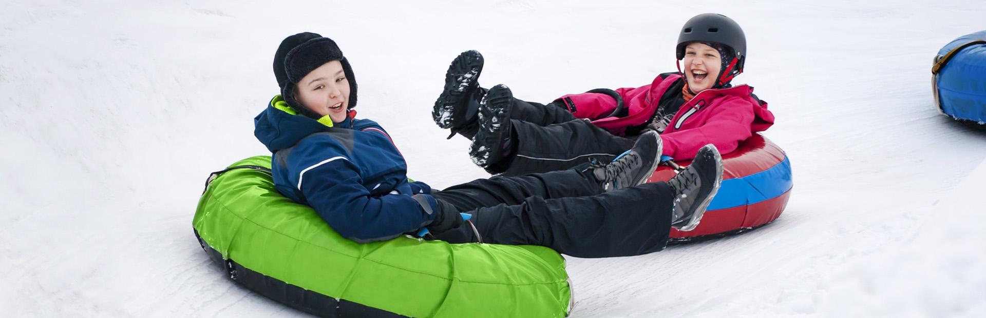 Excursión escolar a sierra nevada