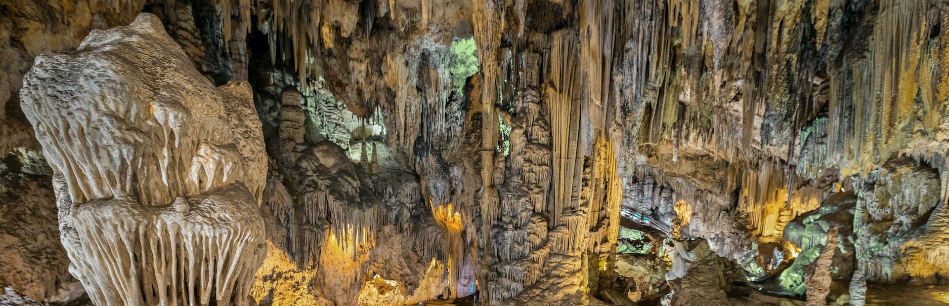 viajes fin curso cuevas de nerja