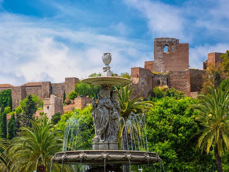 Excursion escolar Malaga y sus museos