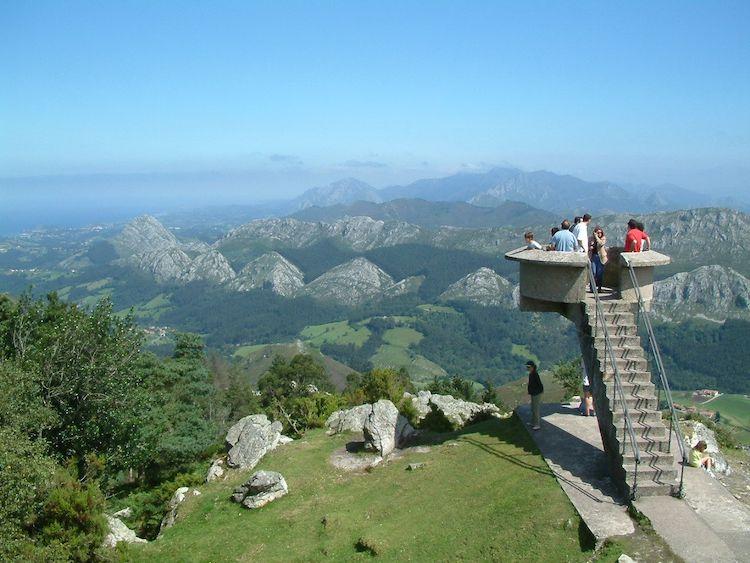viaje fin de curso a asturias