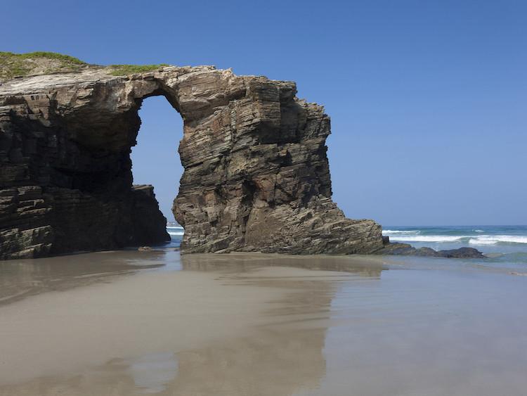 viaje fin de curso Galicia